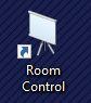 Room Control Icon